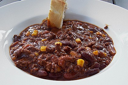 Coffee Chili 8