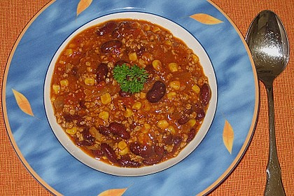 Coffee Chili 25
