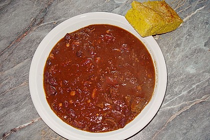 Coffee Chili 50