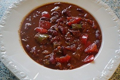 Coffee Chili 49