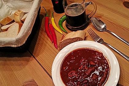 Coffee Chili 21