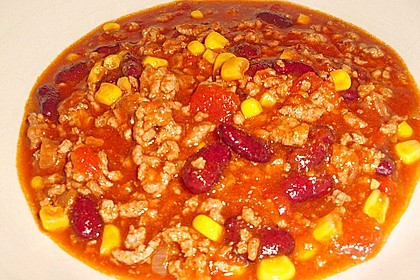 Coffee Chili 55