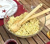 Krautsalat - wie beim Griechen