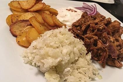 Krautsalat - wie im griechischen Restaurant 34