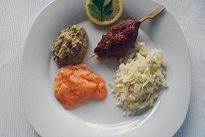 Krautsalat - wie im griechischen Restaurant 124