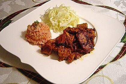 Krautsalat - wie im griechischen Restaurant 9