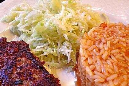 Krautsalat - wie im griechischen Restaurant 19