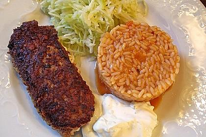 Krautsalat - wie im griechischen Restaurant 36