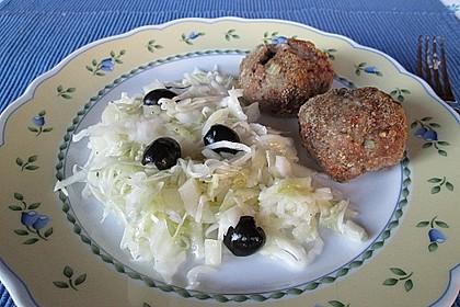 Krautsalat - wie im griechischen Restaurant 27