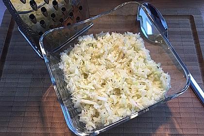 Krautsalat - wie im griechischen Restaurant 52