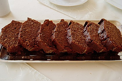 Coffee Fudge Cake 1
