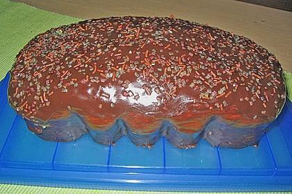 Schokoladenkuchen 45