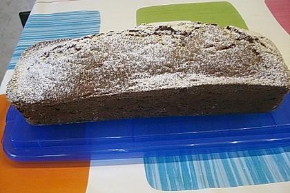 Schokoladenkuchen 60
