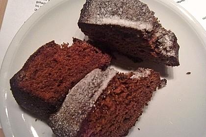 Schokoladenkuchen 50