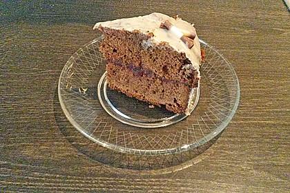Schokoladenkuchen 5