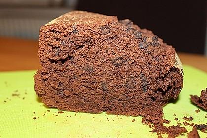 Schokoladenkuchen 4
