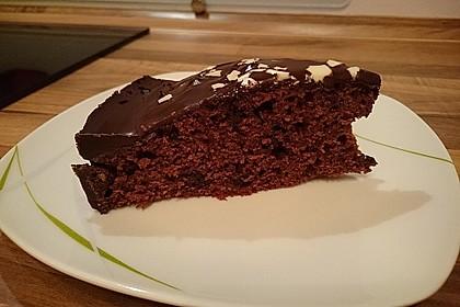 Schokoladenkuchen 9