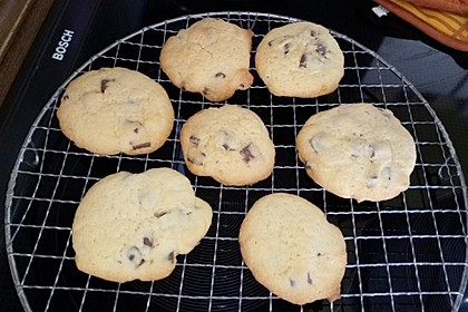 World´s best Chocolate Chip Cookies 65