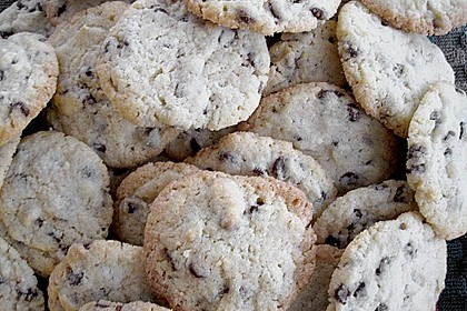 World´s best Chocolate Chip Cookies 62