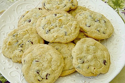 World´s best Chocolate Chip Cookies 61