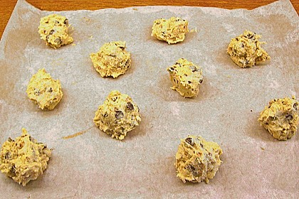 World´s best Chocolate Chip Cookies 88