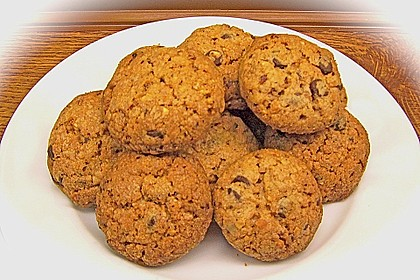 World´s best Chocolate Chip Cookies 41