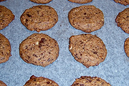 World´s best Chocolate Chip Cookies 73