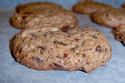 World´s best Chocolate Chip Cookies 53