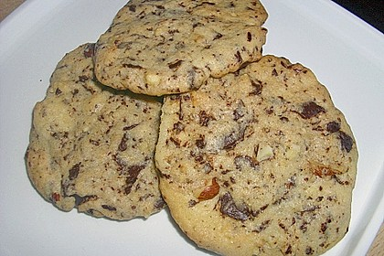 World´s best Chocolate Chip Cookies 51
