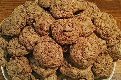 World´s best Chocolate Chip Cookies 29