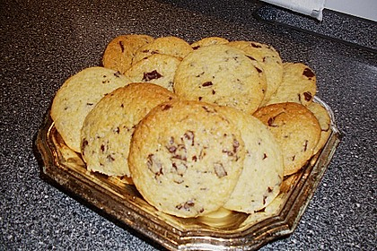 World´s best Chocolate Chip Cookies 72