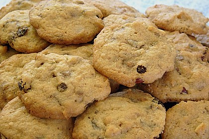 World´s best Chocolate Chip Cookies 13