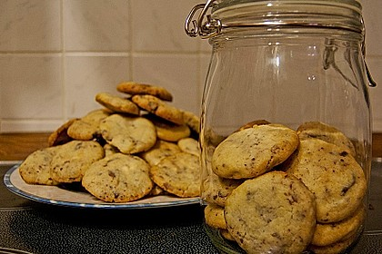 World´s best Chocolate Chip Cookies 5
