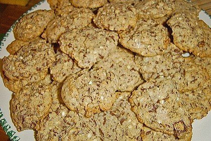 World´s best Chocolate Chip Cookies 76