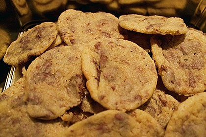 World´s best Chocolate Chip Cookies 33