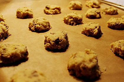 World´s best Chocolate Chip Cookies 84