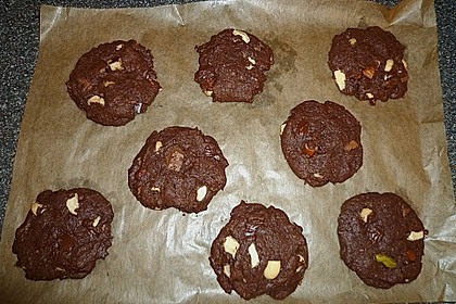 World´s best Chocolate Chip Cookies 81