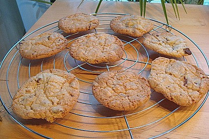 World´s best Chocolate Chip Cookies 70
