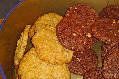 World´s best Chocolate Chip Cookies 36