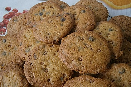World´s best Chocolate Chip Cookies 42