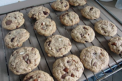 World´s best Chocolate Chip Cookies 17