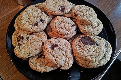 World´s best Chocolate Chip Cookies 40