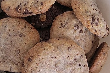 World´s best Chocolate Chip Cookies 30