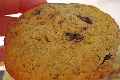 World´s best Chocolate Chip Cookies 75
