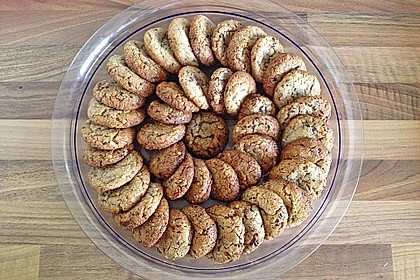 World´s best Chocolate Chip Cookies 7