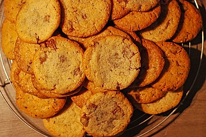 World´s best Chocolate Chip Cookies 43
