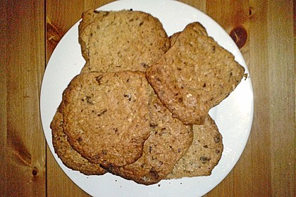 World´s best Chocolate Chip Cookies 79
