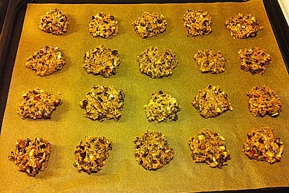 World´s best Chocolate Chip Cookies 86