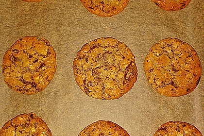 World´s best Chocolate Chip Cookies 59