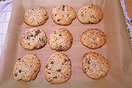 World´s best Chocolate Chip Cookies 74